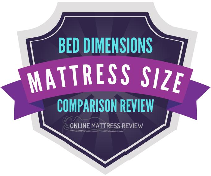 OMR_Mattress Size Comparison Review